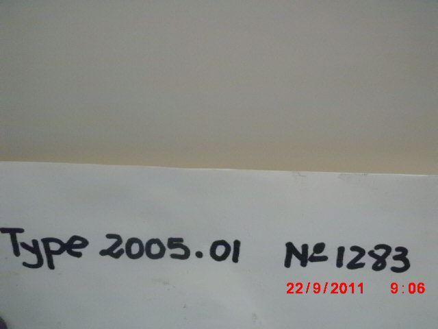 PUNCH 425, Year : 0, ref.13685 | www.coci-sa.com/en | 13685n_4.jpg