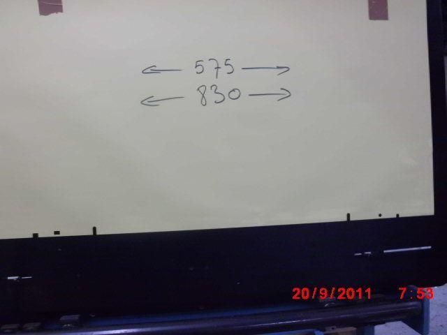 PUNCH 575 830, Year : 1980, ref.13712 | www.coci-sa.com/en | 13712n_2.jpg