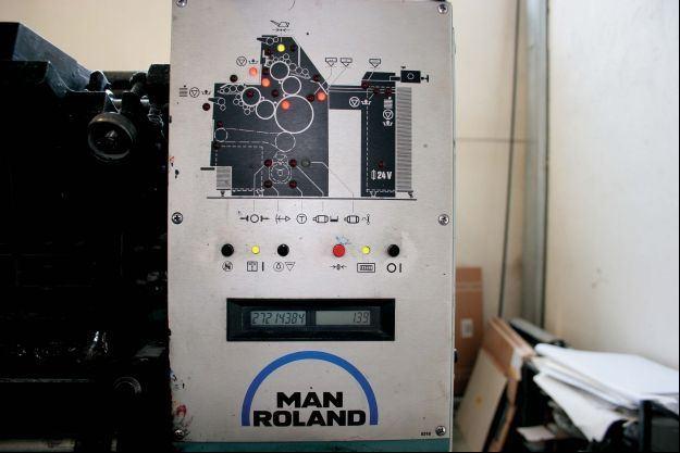 ROLAND 202 TOB, Year : 1990, ref.26255 | www.coci-sa.com/en | 22599.jpg