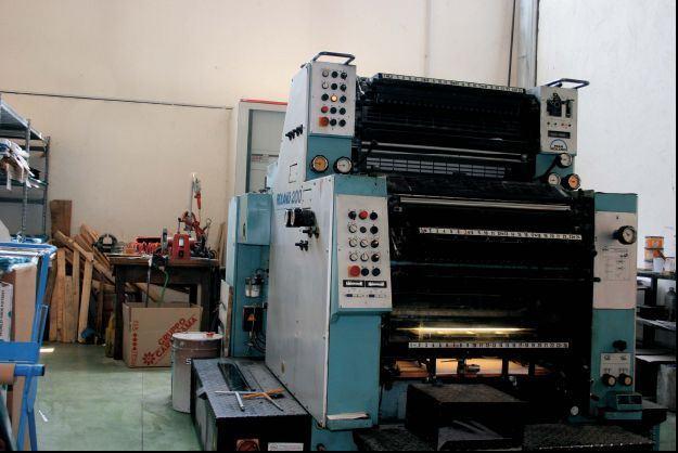 ROLAND 202 TOB, Year : 1990, ref.26255 | www.coci-sa.com/en | 22599_4.jpg