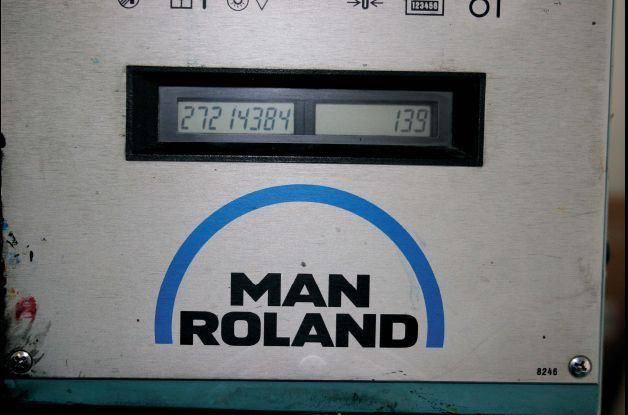 ROLAND 202 TOB, Year : 1990, ref.26255 | www.coci-sa.com/en | 22599_7.jpg