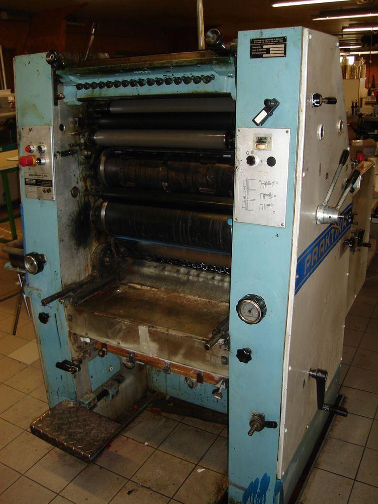 ROLAND PR00, Year : 1983, ref.27143 | www.coci-sa.com/en | 23156_1.jpg