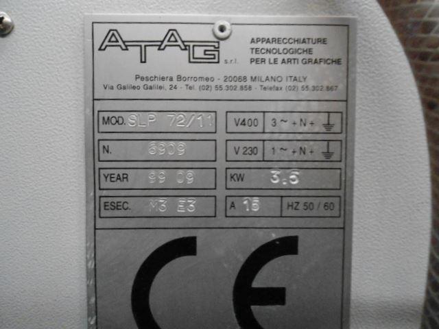IMAF SLP 72, Year : 1999, ref.26741 | www.coci-sa.com/en | 26741n_5.jpg