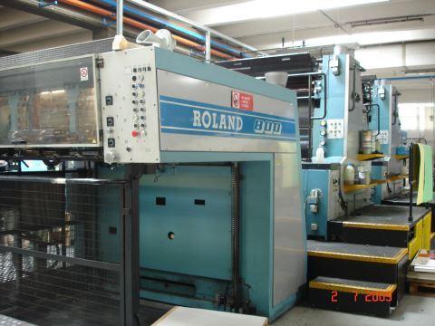 ROLAND 804 6, Year : 1974, ref.35655   www.coci-sa.com/en   28864_3.jpg