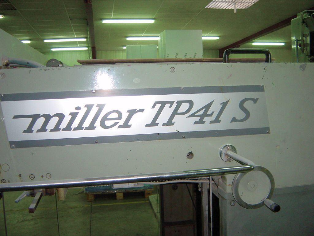 MILLER TP 41S 2, Year : 1979, ref.38072 | www.coci-sa.com/en | 30469_3.jpg
