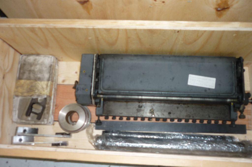 HEIDELBERG N P UNIT FOR GTO46, Year : 0, ref.32006 | www.coci-sa.com/en | 32006n_2.jpg