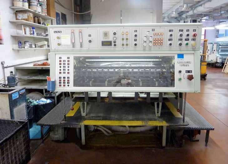 AURELIA 702 P, Year : 1986, ref.40771 | www.coci-sa.com/en | 40771n.jpg