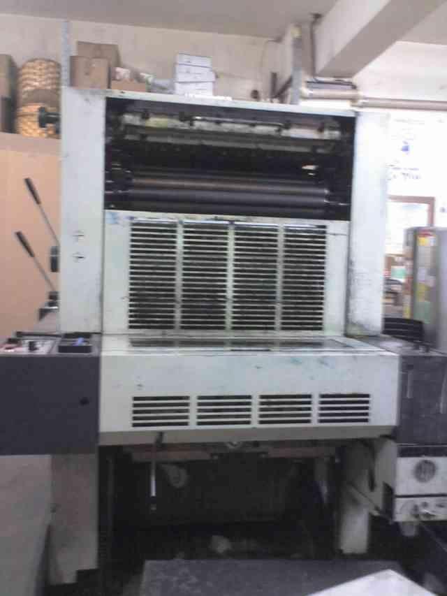ADAST 715, Year : 1985, ref.42490 | www.coci-sa.com/en | 42490n_3.jpg