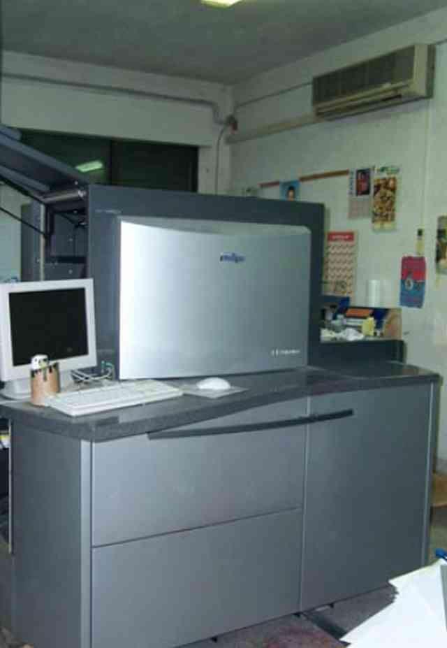HP INDIGO, Year : 2002, ref.43158 | www.coci-sa.com/en | 43158n.jpg