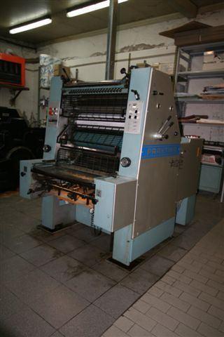 ROLAND PR01, Year : 1987, ref.44015 | www.coci-sa.com/en | 44015n_5.jpg