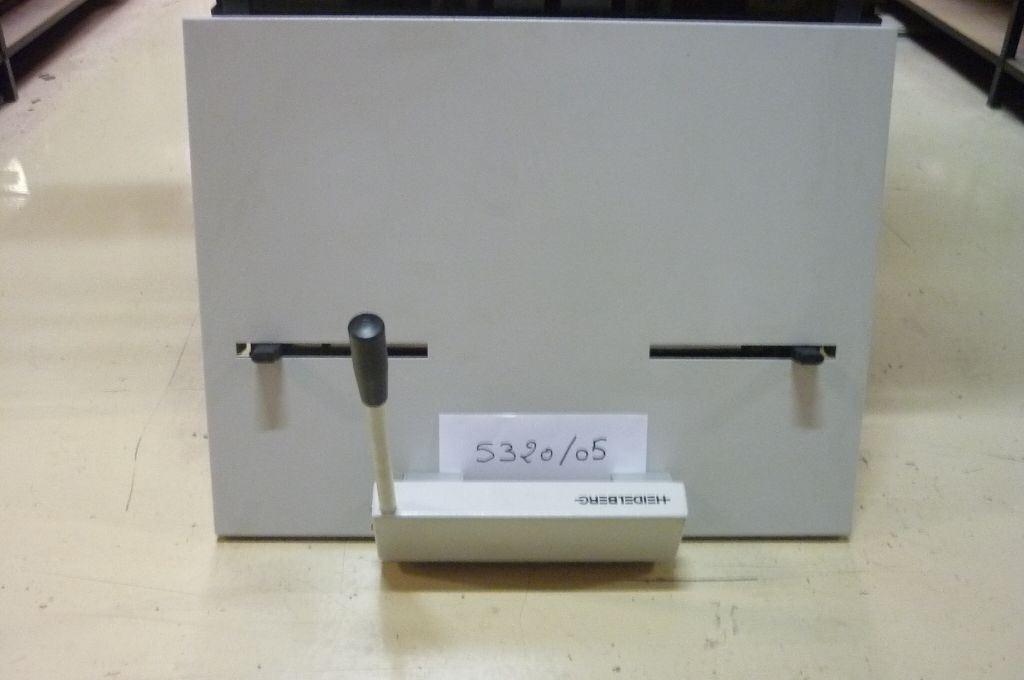 PUNCH 220, Year : 1997, ref.44822 | www.coci-sa.com/en | 44822n_1.jpg