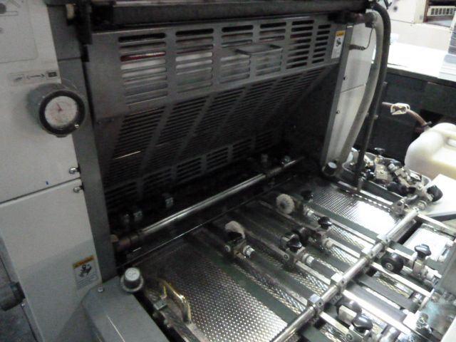 RYOBI 512 H, Year : 2001, ref.46346 | www.coci-sa.com/en | 46346n_5.jpg
