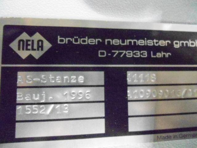 PUNCH 220, Year : 1996, ref.47851 | www.coci-sa.com/en | 47851n_1.jpg
