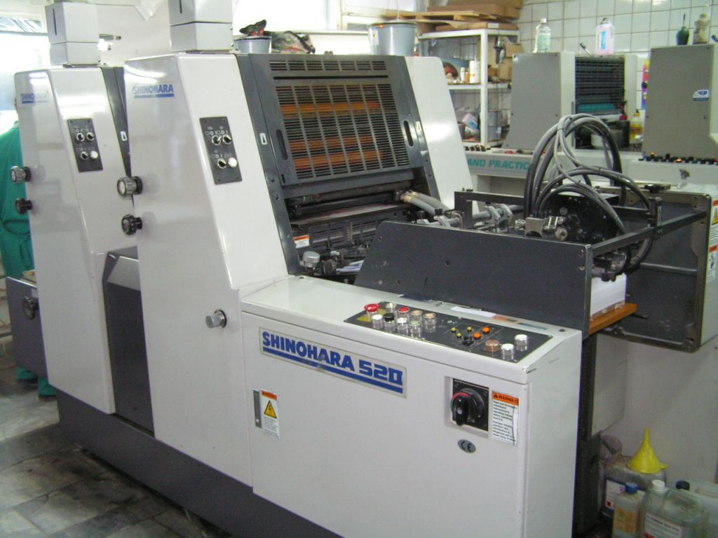 FUJI-SHINOHARA 52 II, Year : 2001, ref.49321 | www.coci-sa.com/en | 49321n.jpg
