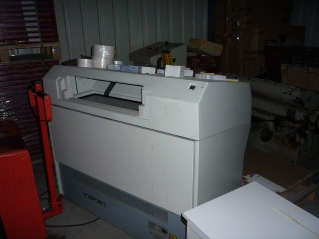 PRE-PRESS Computer To Film, Year : 1995, ref.49764 | www.coci-sa.com/en | 49764n.jpg