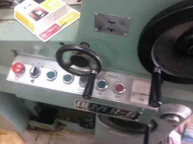SAKURAI OLIVER 6, Year : 1980, ref.49860 | www.coci-sa.com/en | 49860n.jpg
