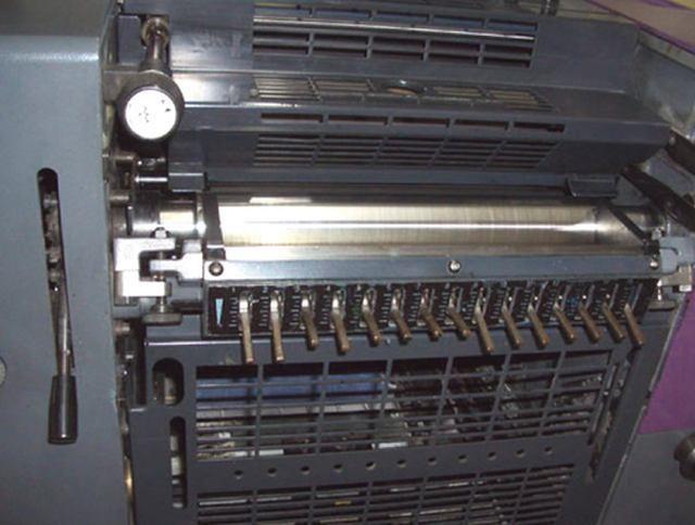 HEIDELBERG PM 46 2, Year : 1999, ref.51031 | www.coci-sa.com/en | 51031n_1.jpg