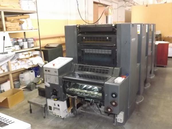 HEIDELBERG SM 52 4P, Year : 1997, ref.51590 | www.coci-sa.com/en | 51590n.jpg
