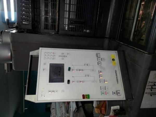 HEIDELBERG PM 74 2, Year : 2001, ref.52841 | www.coci-sa.com/en | 52841n_1.jpg