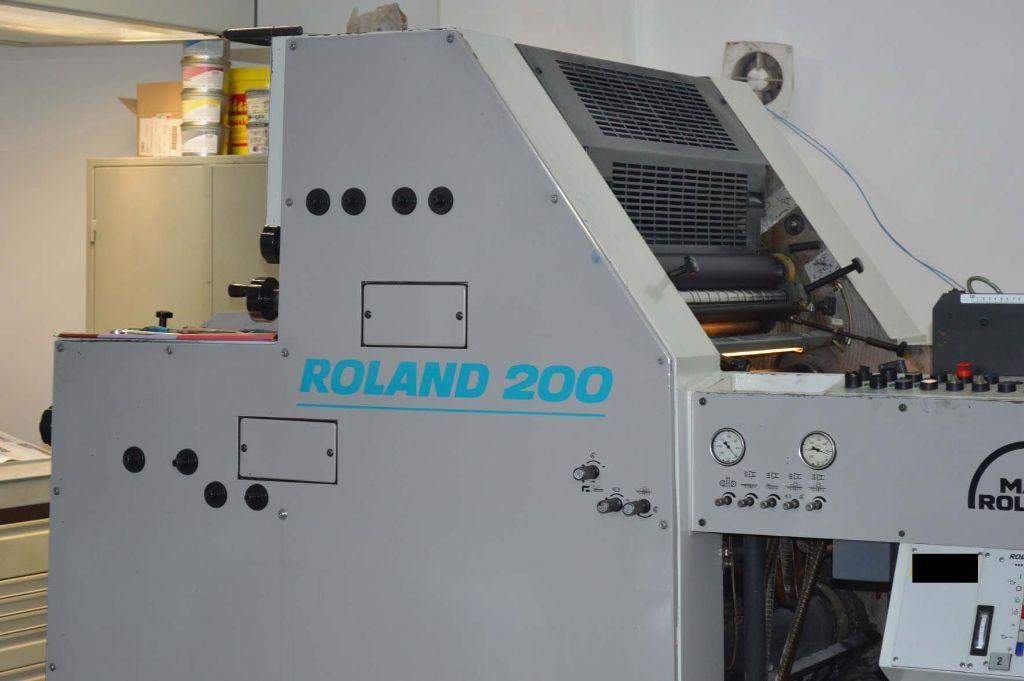 ROLAND 202 TOB, Year : 1996, ref.54637 | www.coci-sa.com/en | 54637n_5.jpg