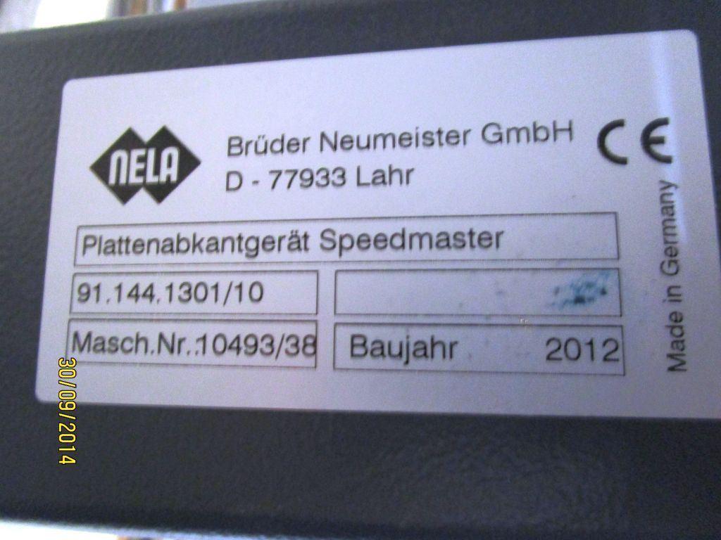 BENDER SM 74 102, Year : 2012, ref.55004 | www.coci-sa.com/en | 55004n_1.jpg