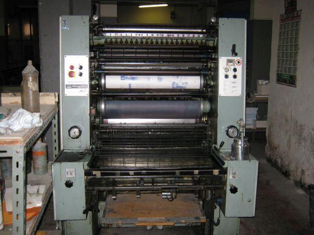 ROLAND PR01, Year : 1990, ref.55508 | www.coci-sa.com/en | 55508n.jpg