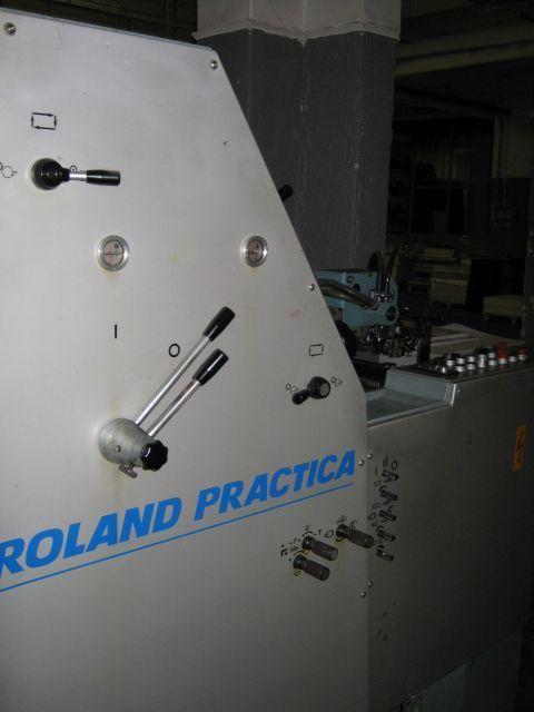 ROLAND PR01, Year : 1990, ref.55508 | www.coci-sa.com/en | 55508n_1.jpg