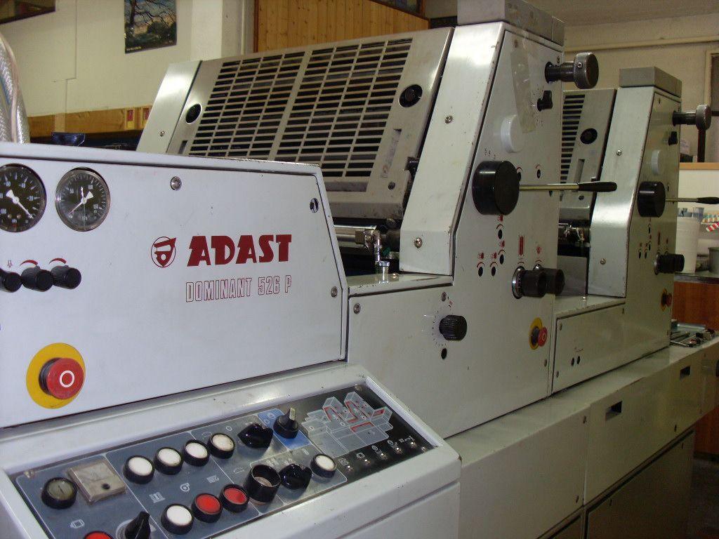 ADAST 526 P, Year : 1998, ref.55532 | www.coci-sa.com/en | 55532n_3.jpg
