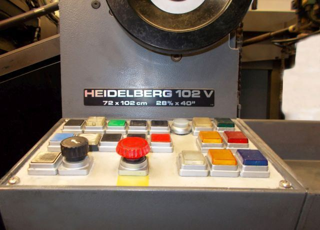 HEIDELBERG SPEED 102 V, Year : 1987, ref.56117 | www.coci-sa.com/en | 56117n_7.jpg