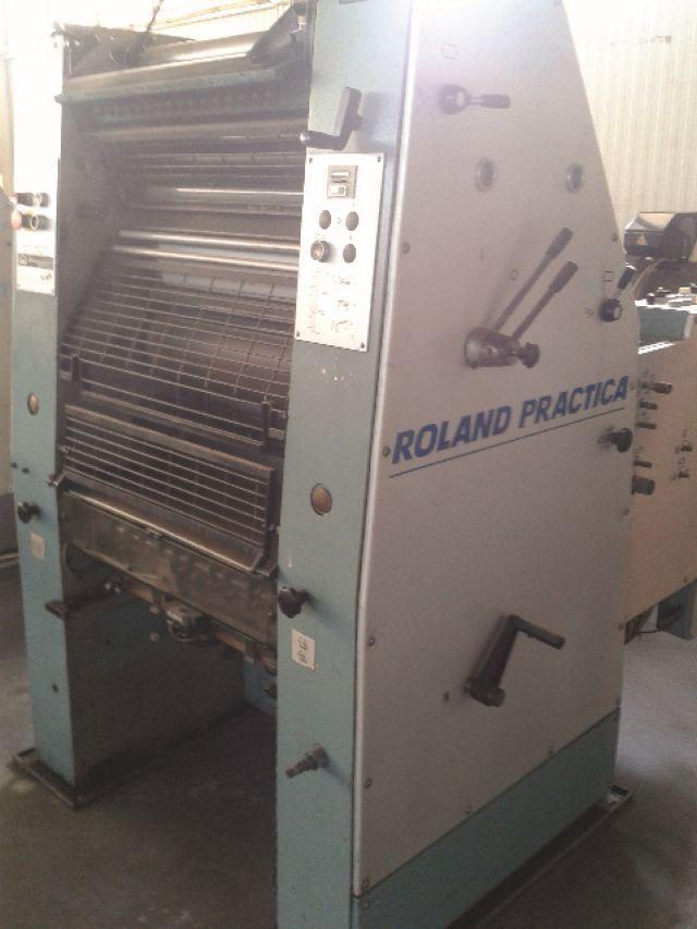 ROLAND PR00, Year : 1991, ref.56612 | www.coci-sa.com/en | 56612n.jpg