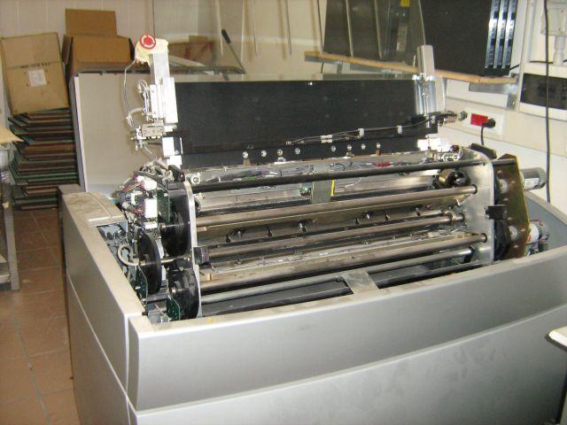 PRESSTEK DIMENSION 425, Year : 2009, ref.57168 | www.coci-sa.com/en | 57168n_1.jpg