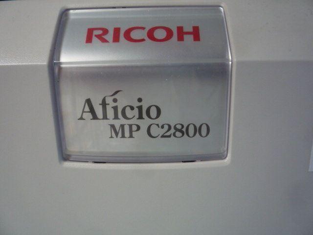 COPIER RICOH, Year : 2012, ref.57174 | www.coci-sa.com/en | 57174n_1.jpg