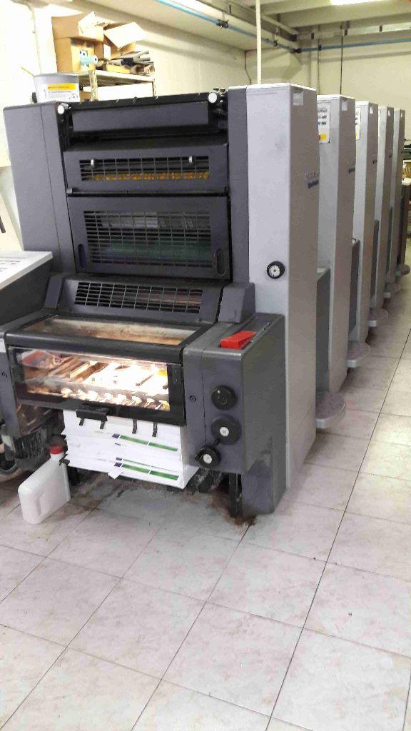 HEIDELBERG SM 52 5P, Year : 1996, ref.57297 | www.coci-sa.com/en | 57297n_3.jpg
