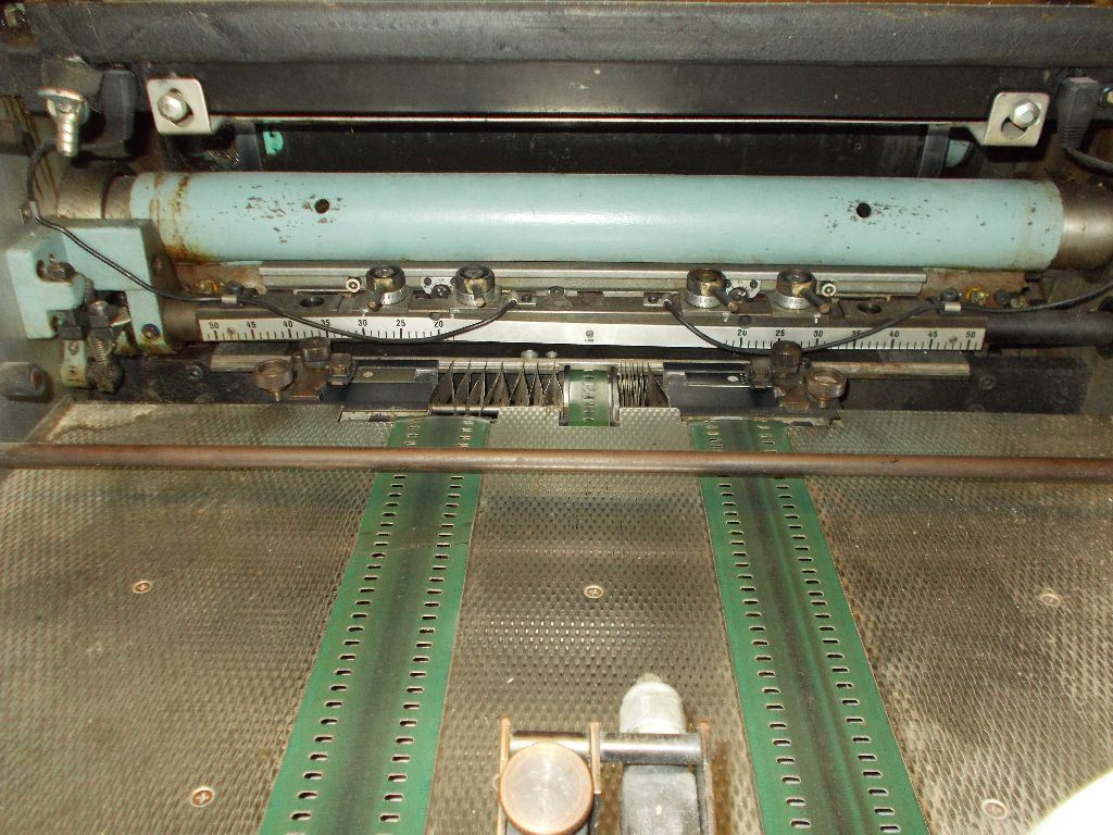ROLAND PR00, Year : 1990, ref.57482 | www.coci-sa.com/en | 57482n.jpg