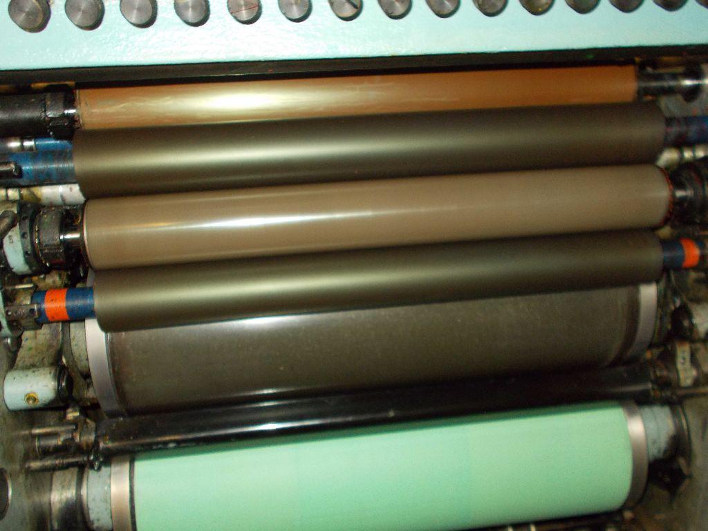 ROLAND PR00, Year : 1990, ref.57482 | www.coci-sa.com/en | 57482n_3.jpg