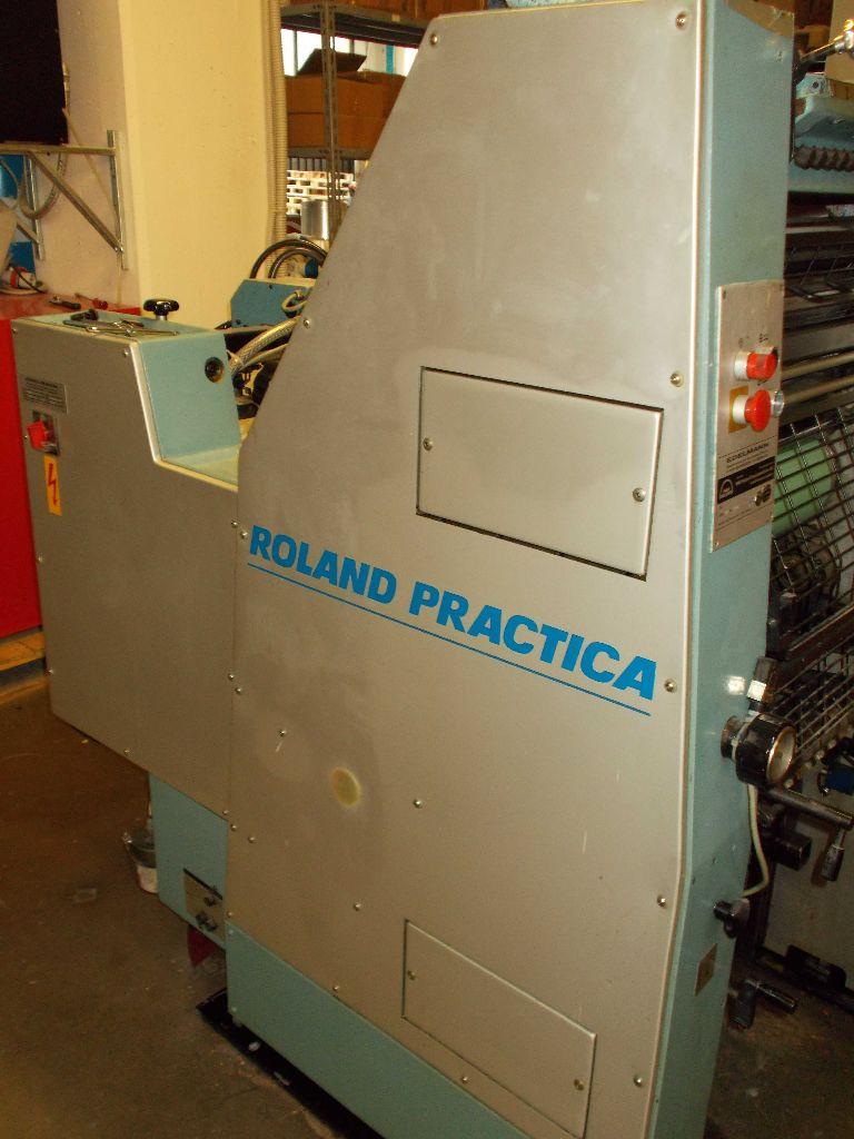 ROLAND PR00, Year : 1990, ref.57482 | www.coci-sa.com/en | 57482n_5.jpg