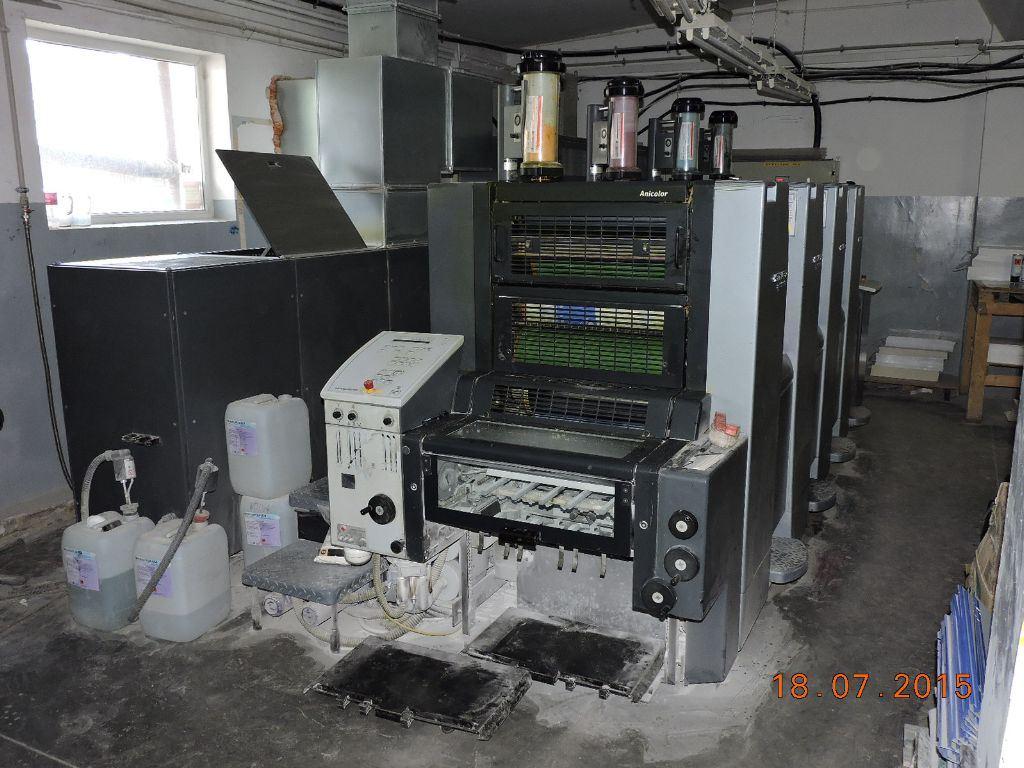 HEIDELBERG SM 52 4, Year : 2008, ref.57528 | www.coci-sa.com/en | 57528n_2.jpg