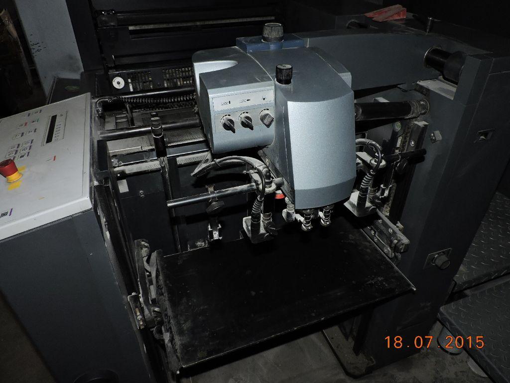 HEIDELBERG SM 52 4, Year : 2008, ref.57528 | www.coci-sa.com/en | 57528n_3.jpg