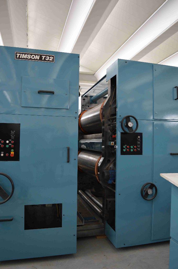 TIMSONS T32, Year : 1996, ref.58947 | www.coci-sa.com/en | 58947n_9.jpg
