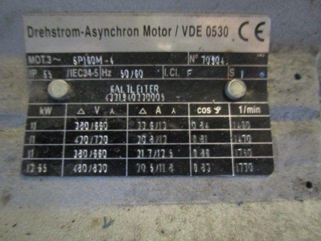 COMPRESSOR BECKER, Año: 2007, ref.59437 | www.coci-sa.com/es | 59437n_1.jpg