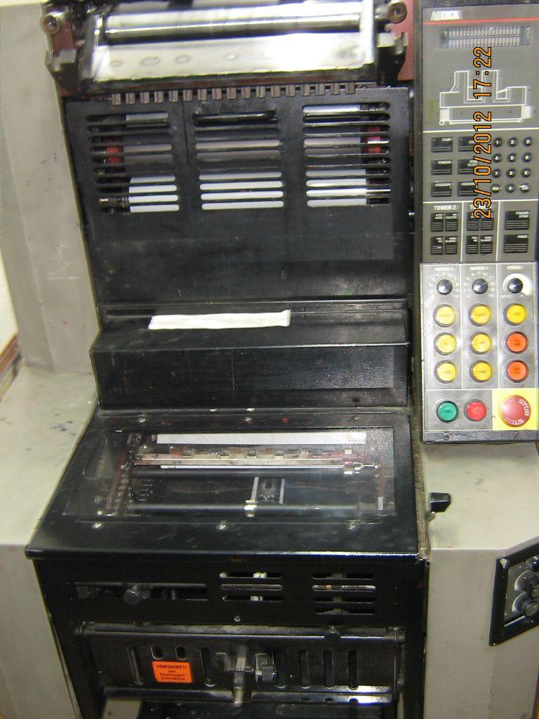 AB-DICK 9910D, Year : 1995, ref.59559 | www.coci-sa.com/en | 59559n_1.jpg