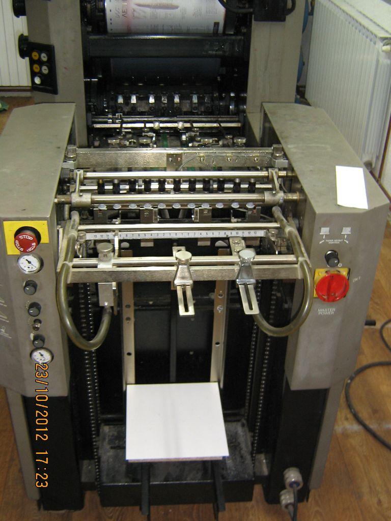 AB-DICK 9910D, Year : 1995, ref.59559 | www.coci-sa.com/en | 59559n_5.jpg