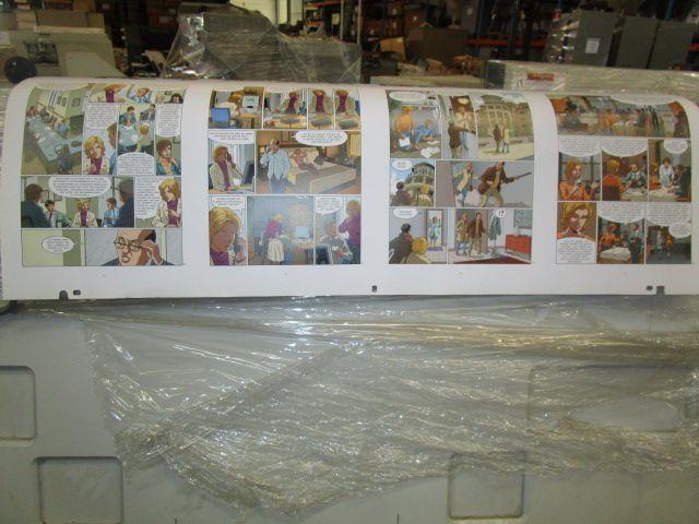 PUNCH HEIDELBERG AUTOPLATE, Year : 1995, ref.59635 | www.coci-sa.com/en | 59635n_1.jpg