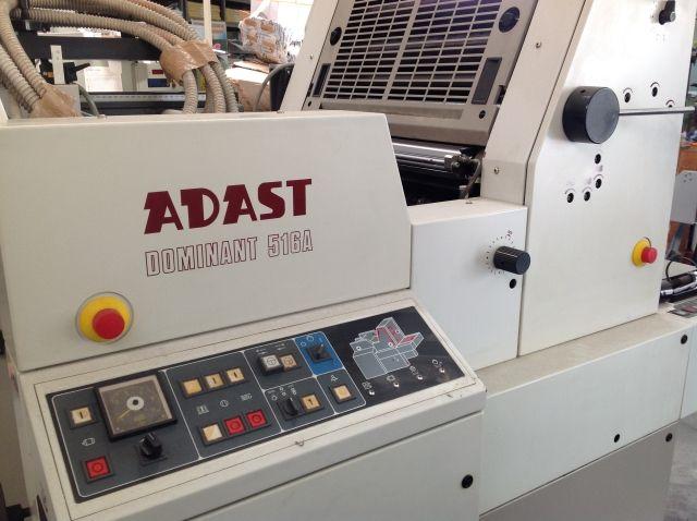 ADAST 516, Year : 2002, ref.59646 | www.coci-sa.com/en | 59646n_2.jpg