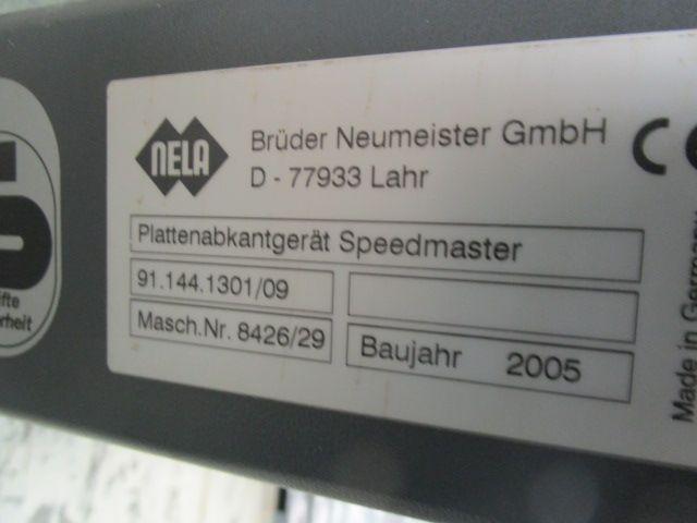 BENDER SM 74 102, Year : 2005, ref.59861   www.coci-sa.com/en   59861n.jpg