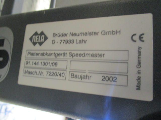 BENDER SM 74 102, Year : 2002, ref.59864 | www.coci-sa.com/en | 59864n.jpg
