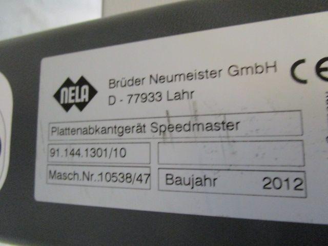 BENDER SM 74 102, Year : 2012, ref.60378 | www.coci-sa.com/en | 60378n.jpg