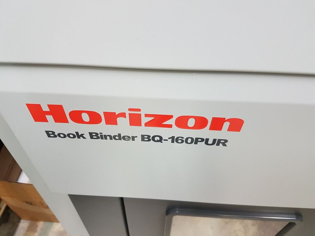 HORIZON BQ 160, Year : 2012, ref.60670 | www.coci-sa.com/en | 60670n_3.jpg