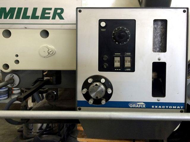MILLER TP 74 2, Year : 1988, ref.60733 | www.coci-sa.com/en | 60733n_7.jpg