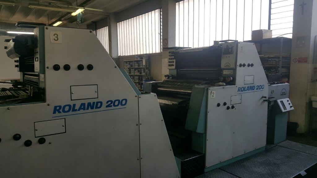 ROLAND 204 TOB, Year : 1991, ref.60813   www.coci-sa.com/en   60813n_16.jpg